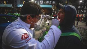 Hindistan'da 200'den Fazla Can Alan 'Kara Mantar' Hastalığı Bir Ülkeye Daha Sıçradı!