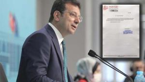 İBB'den '392 TL'lik baklava yediler' iddialarına belge ile yalanladı