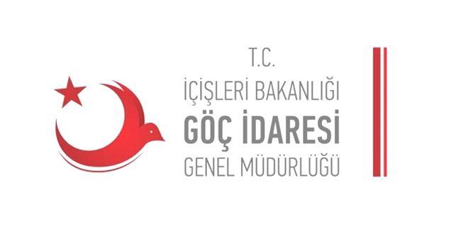 İçişleri Bakanlığı Göç İdaresi Genel Müdürlüğü sözleşmeli 1309 personel alacak