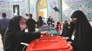 İran'da Cumhurbaşkanlığı seçimi heyecanı