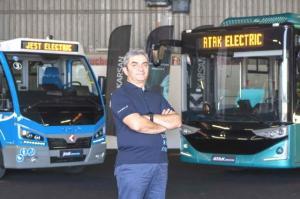 Jest Electric Avrupa'da pazar lideri oldu