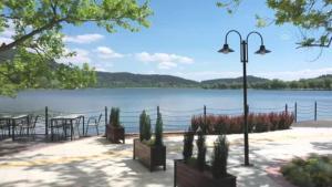 """""""Kesin korunacak hassas alan"""" ilan edilen Gölcük Gölü ziyaretçilerini bekliyor"""