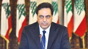 Lübnan Başbakanı Diyab: Kapsamlı bir çöküşün eşiğindeyiz
