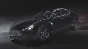 Maserati ve Hiroşi Fujiwara ortaklığı ile doğdu