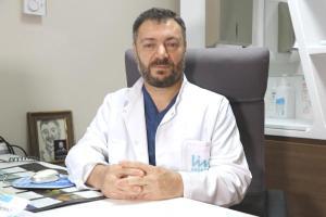 Prostat kanserinde 'Nanoknife tedavisi' ile sadece kanserli doku yok ediliyor
