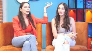 Sayısız estetik yaptıran ikizler Nur ve Gül'ün değişimi herkesi şaşırtıyor!