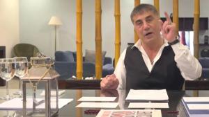 Sedat Peker'e bir şok daha: Uyuşturucu kaçakçılığı yaptığı iddia edilen arkadaşı Boban Tomovski gözaltına alındı
