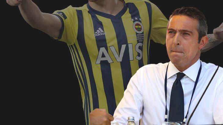 Son dakika Fenerbahçe haberleri – Fenerbahçe'ye İtalyan devinden teklif! Ali Koç açıklamıştı, reddetti…