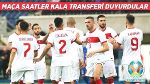 Son dakika haberi: EURO 2020 başlıyor! İtalya-Türkiye maçına saatler kala dev transfer gelişmesini duyurdular