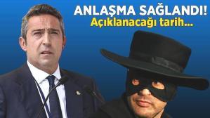 Son dakika haberi: Fenerbahçe, yeni teknik direktörünü buldu! Ali Koç ikna etti dünyaca ünlü ismi ikna etti, açıklanacağı tarih…