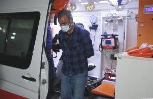 Son dakika haberi | Türkiye'nin 5'inci çift kol nakli ameliyatı, AÜ Hastanesi'nde