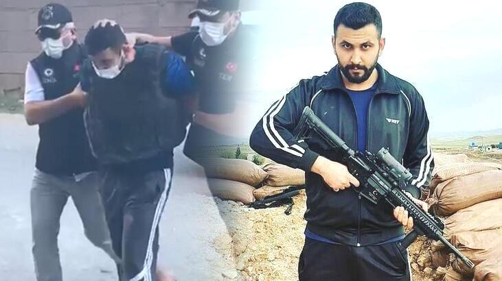 Son dakika… HDP'ye saldıran Onur Gencer itiraf etti! Totem olsun diye…