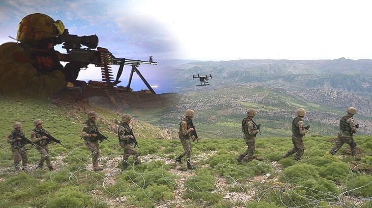 Son dakika… Nokta operasyonlar sonrası Kandil'den teröristlere 'susun' talimatı