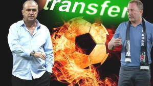 Son dakika transfer haberi: İspanyol basını isim vererek duyurdu: 'Galatasaray ve Beşiktaş transferi bitirdi'