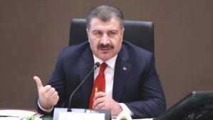 Son Dakika: Türkiye'de 6 Haziran günü koronavirüs nedeniyle 96 kişi vefat etti, 5 bin 386 yeni vaka tespit edildi