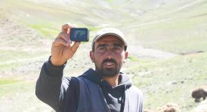 Sosyal Medya Fenomeni Çoban Erdal Karadağ, Aylık Kazancını Açıkladı