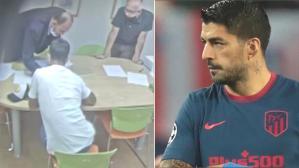 Suarez, İtalyan akademisyenlerin başını yaktı! Dil sınavı soruşturmasında 4 kişinin yargılanması talep edildi