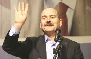 Süleyman Soylu'ya Şok Suçlama: 'Vergi Kaçırdığını İtiraf Etti'