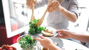 Test: Sağlıklı beslenmiyor musunuz?