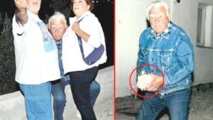 Türkbükü'nde olaylı gece! Oyuncu Gökhan Mete, önce arkadaşına yumruk attı sonra muhabirin boğazını sıktı