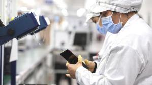Türkiye'de üretilen akıllı telefonlar! Yakında fiyatlar düşecek