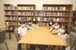 Türkiye'nin 7'nci AVM kütüphanesi açıldı