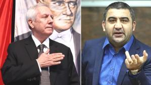 Ümit Özat'tan Aziz Yıldırım'a FB TV çağrısı: Hadi Aziz başkan, bu yaştan sonra Cimbomlu olma