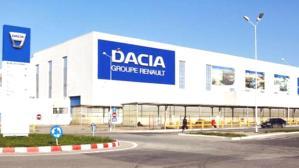 Yeni logosunu ve amblemini tanıtan Dacia, 2022'yi bekliyor