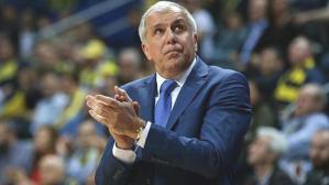 Zeljko Obradovic, 20 yıl sonra Partizan'a geri dönüyor