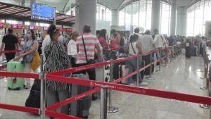 Adil Karaismailoğlu: Bayramda 12 milyon biletli yolcu seyahat etti