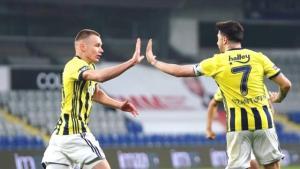 Alman devi Dortmund, Szalai için Fenerbahçe'ye resmi teklif mektubu gönderdi