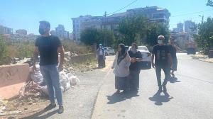 Ataşehir'de 'korku' mahallesi! Vatandaşlar kapının önüne bile çıkamıyorlar