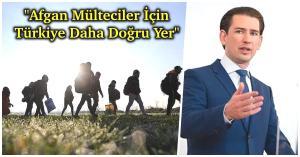 Avrupa Ülkeleri Türkiye'nin En Büyük Sorunu Afgan Mületicilerle İlgili Ne Düşünüyor?