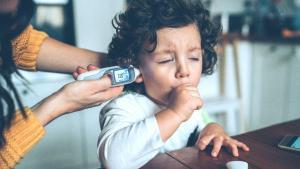 Çocuklarda dikkat edilmesi gereken 5 koronavirüs belirtisi