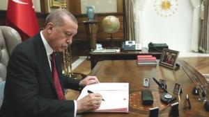 Cumhurbaşkanı kararıyla Türkiye Elektrik İletim AŞ özelleştirme kapsamına alındı