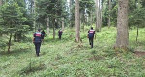Down Sendromlu Genç Kız, 'Anne' Diye Bağırdıktan Sonra Ormanda Kayboldu