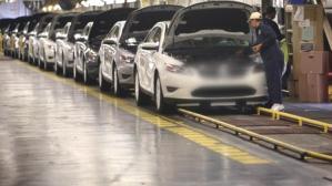 Dünyaca ünlü otomotiv devi Ford, direksiyonlardaki arıza nedeniyle 775 bin aracı geri çağırdı