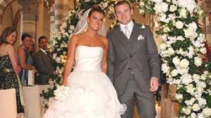 Evli Rooney'den skandal! Cinsel partideki fotoğrafları sızdırıldı