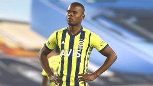 Fenerbahçe'de Samatta, Gençlerbirliği ile oynanan hazırlık maçında sakatlandı