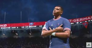 FIFA 22'nin fragmanı oyunseverleri büyüledi! HyperMotion teknolojisi bambaşka bir boyut kattı