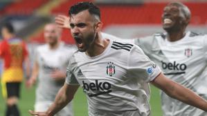 Galatasaray'dan Beşiktaş'a Gedson misillemesi! Ghezzal'le temasa geçen yönetime taraftardan destek yağdı