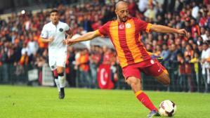 Galatasaray'ın eski futbolcusu Amrabat: Oyuncular, Fatih Terim için ateşe atlar
