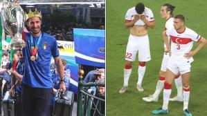 Her alan dipteyiz! EURO 2020'de en çok para kazanan takım İtalya oldu, Türkiye ise masrafları bile çıkartamadı