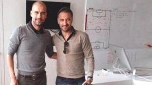 Hocaların hocası Vitor Pereira! Portekizli teknik adamın Pep Guardiola'ya taktik verdiği ortaya çıktı