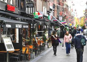 Hollanda Vaka Sayıları Artınca Eğlence Sektörünü Yeniden Kapattı