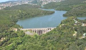 İstanbul'daki yağışlar barajları doldurdu