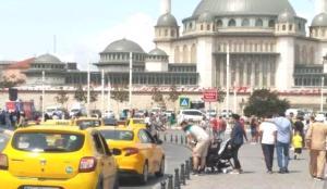 İstanbullulardan taksi isyanı!