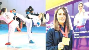 Kadın sporcuların Japonya çıkarması
