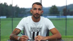 Mehmet Topal: Sergen Hoca'yı görünce duygulandım
