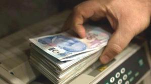 Memura, emekliye enflasyon zammı
